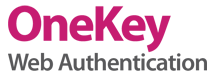 One Key Authentication